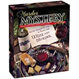 Murder Mystery Party: A Taste for Wine and Murder by Brybelly Holdings