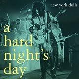 Songtexte von New York Dolls - A Hard Night's Day