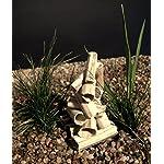 Aquanetta Stack of Tubes for Aquarium Inhabitants, 11 x 11 x 12.5 cm(Product Design may vary) 6