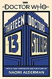 Doctor Who: Thirteen Doctors 13 Stories bei Amazon kaufen