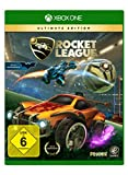 Rocket League: Ultimate Edition - [Xbox One]