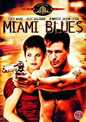 Miami Blues [DVD] by Fred Ward