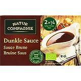 Natur Compagnie Sauce Brune Bio 2 x 0,25 L
