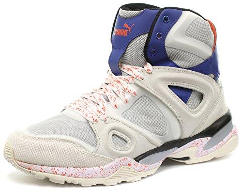 Puma Alexander McQueen Tech Runner Homme Baskets / Sneakers, blanc