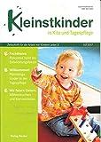 Kleinstkinder in Kita und Tagespflege 2 2017 Riskantes Spiel als Entwicklungsfaktor Zeitschrift Magazin Einzelheft Heft Arbeit mit Kindern unter 3