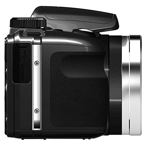 Kodak AZ422 Pixpro Astro Zoom Digitalkamera 16 MP schwarz - 3