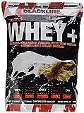sinob Honest Whey+ Protein (Milchreis Zimt). Eiweißpulver Mit BCAA & EAA. 1 x 1000 g