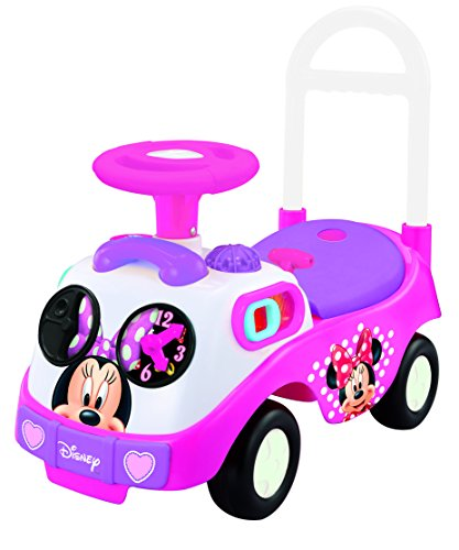 Preisvergleich Produktbild AK Sport 048272 Minnie My First Ride-On