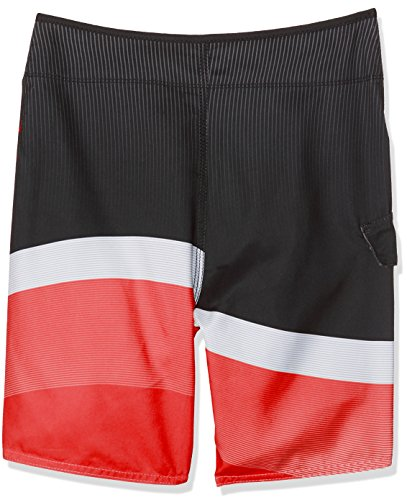 'RIP CURL Floater 17Badehose rot