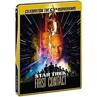 Star Trek 8: Primo Contatto