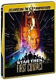Star Trek 8 Primo Contatto (Stlbk) Excl-Bd St