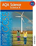 New AQA GCSE Science A (Aqa Science Students Book)