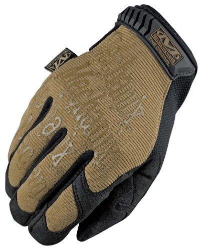 Mechanix Wear M-Pact Einsatz Handschuhe – Coyote – Größe: M
