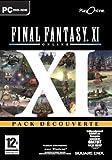 Final Fantasy XI Pack découverte (Online)