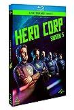 Hero Corp - Saison 5 [Blu-ray]