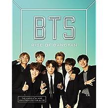 BTS: Rise of Bangtan (English Edition)