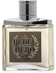 Mangue Rebel Hero H.E. Eau de Toilette en vaporisateur eau de toilette, 1er Pack (1x 0,1kg)