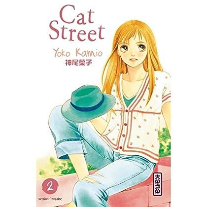 Cat Street - Tome 2