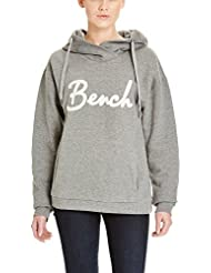 Bench Damen Kapuzenpullover Impulsion