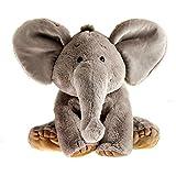 Schaffer 4230 Sugar - Elefante de Peluche (13 cm)