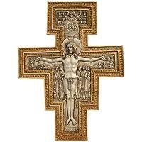 Progettazione Toscano NG31754 San Francesco Crocifisso di