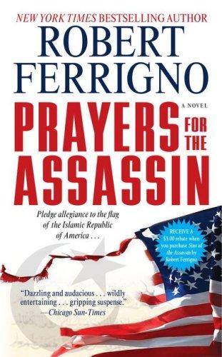 Prayers for the Assassin: A Novel