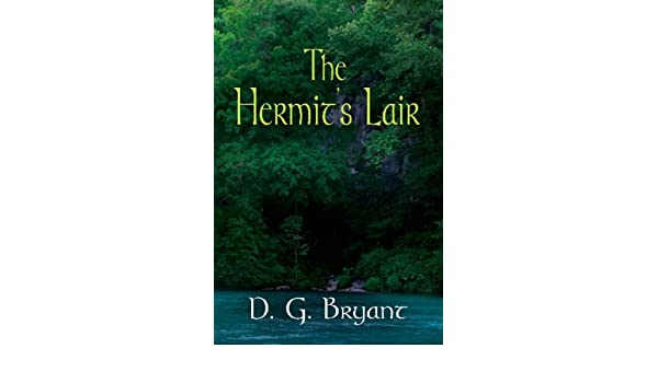 The Hermits Lair (Theodosias Flock Book 2)