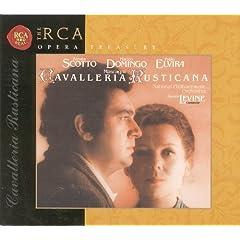 Cavalleria rusticana: Cavalleria rusticana: Act I: Intanto, amici, qua, beviamone un bicchiere