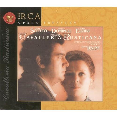 Cavalleria rusticana: Cavalleria rusticana: Act I: Il ver