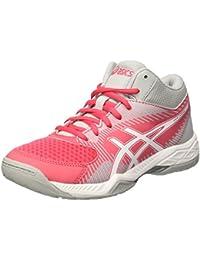Asics Gel Task Mt, Chaussures de Volleyball Femme