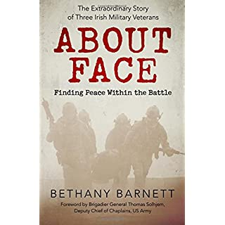 About Face: Finding Peace Within the Battle