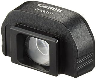 Canon EP-EX15II Okularverlängerung für Canon EOS (B00130TIHW) | Amazon price tracker / tracking, Amazon price history charts, Amazon price watches, Amazon price drop alerts
