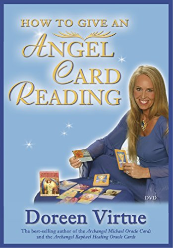 How to Give an Angel Card Reading par virtue-doreen