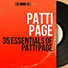 35 Essentials of Patti Page (Mono Version)