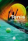 Image de Tenis. Ejercicios progresivos para desarrollar tu juego (Deportes nº 21)