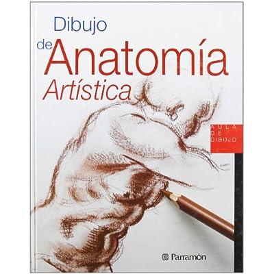 Anatomia Artistica (Aula De Dibujo) PDF Download - NazihCeferino