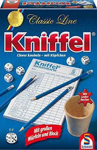 schmidt-spiele-49203-classic-line-kniffel-mit-gr-wurfeln-block