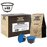 Note D'Espresso Extremo, Capsule per caffè, compatibili con macchine Dolce Gusto, 7 g x 48