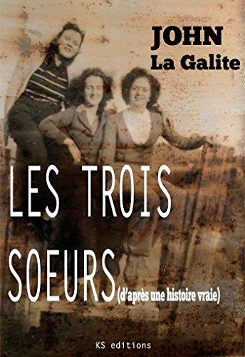 les-trois-soeurs-french-edition