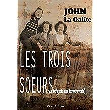 Les trois soeurs (French Edition)