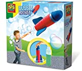 SES Creative 02254 - Bubble Rocket, Spiel