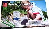 Strand Entdeckerset Strandspielzeug Strandexperimente