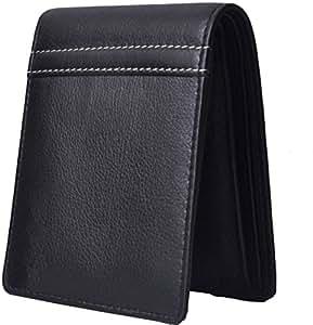 Accezory Black Men's Wallet