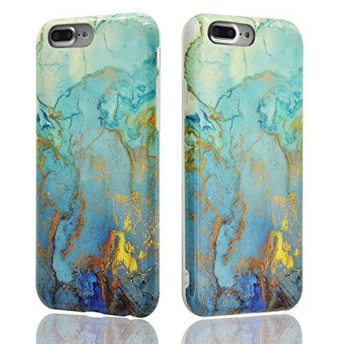 custodia-iphone-7-plus-cover-iphone-7-plus-sunroyalr-design-marmo-modello-effetto-naturale-back-cove