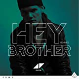 Image of Hey Brother (Extended Version)