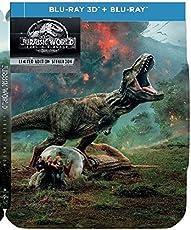 Jurassic World: Fallen Kingdom (SteelBook)