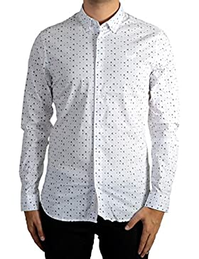 Camisa Kaporal Voa Blanco