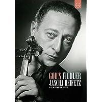 Heifetz / God'S Fiddler