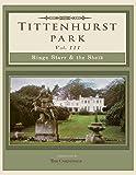 Tittenhurst Park: Ringo Starr & the Sheikh