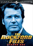 Rockford Files: Season One [Reino Unido] [DVD]